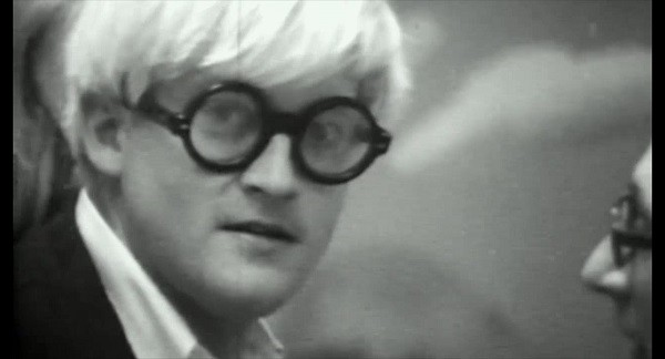 Документальный фильм Хокни | Hockney